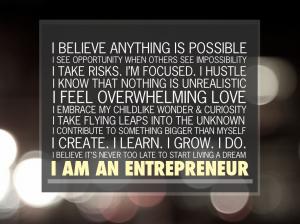 Кто такой предприниматель