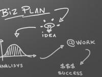 как сделать бизнес план