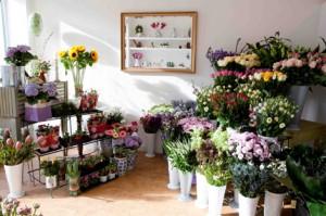 как открыть магазин цветов с нуля