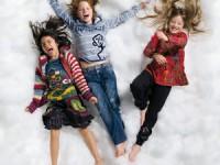 Открытие магазина одежды для детей