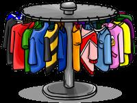 Открыть магазин одежды