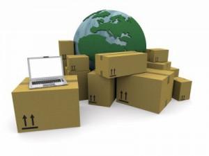 служба доставки для интернет магазинов