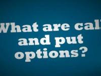 Что такое колл и пут опционы