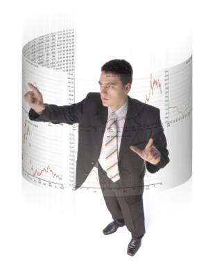 Как заработать на фондовом рынке ценных бумаг