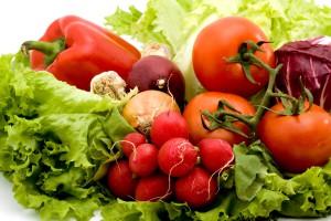 Свежие натуральные фермерские продукты
