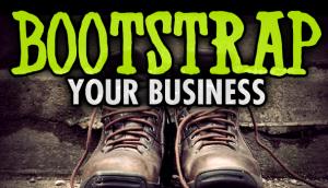 Бутстрэппинг - начало бизнеса с небольшими вложениями или даже без денег